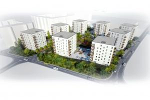 Rezidenčný projekt prinesie dostupné bývanie pre všetkých