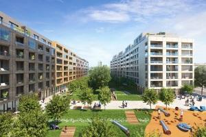 Apartmány Urban Residence