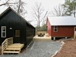 Študenti postavili dom len za 20 000 $. Interiér vás naozaj prekvapí!