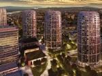 Predaj v projekte SKY PARK od Zahy Hadid úspešne odštartoval