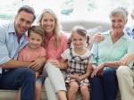 Slováci neradi bývajú sami. Tretina domácností s nízkym príjmom je preľudnená