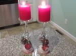 Videonávod: Vyrobte si krásnu vianočnú dekoráciu z pohárov na víno