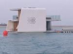 Plávajúce vily so spálňou pod hladinou budú už čoskoro skutočnosťou!