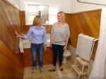 Výsledok vás dostane: Slobodnej mamičke prerobili kúpeľňu na nepoznanie