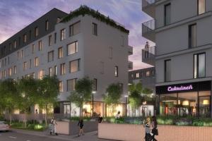 Rezidenčný projekt Jarabinky je vo výstavbe