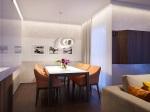 Moderný žilinský štvorizbák spája moderný dizajn s teplom domova