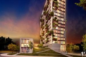10 dôvodov, prečo si kúpiť byt v bytovom komplexe Treenium