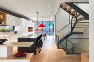 Mestský dom vám ukáže, že ku šťastiu stačí obklopiť sa prírodou