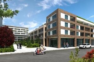 Najpredávanejší bytový areál na Slovensku, košická Rezidencia pri radnici, dopĺňa ponuku o poslednú etapu 118 bytov.