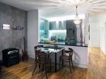 20-ročný bratislavský byt prešiel rekonštrukciou. Dopadla na výbornú.