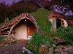 Tento útulný hobití domček postavili za neskutočných 3000 £