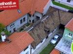Je byt na dedine blízko Bratislavy dobrou alternatívou bývania v hlavnom meste?
