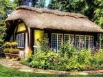 Husársky kúsok vo vidieckom dome:  Mama ho dala zariadiť bez synovho vedomia