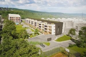 Park pod Kolibou má vynikajúce ceny bytov!