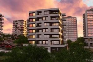 Komplex Zlaté krídlo: Objavte pokojné bývanie v Bratislave