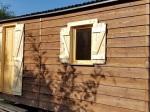 Vášeň k drevu Slováka Tomáša Némethyho sa prevtelila do tejto rozprávkovej mobilnej chalúpky!