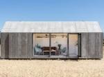 Šikovný ekologický mini dom postavili za 8 týždňov