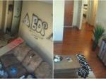 Klobúk dolu: Tento apartmán kompletne zrekonštruovali za necelé 2 hodiny!