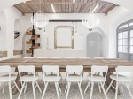 Lingenhel - viedenská reštaurácia s nevšedným interiérom