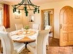 Vysokohorská vila očarí milovníkov dreva a krásnych výhľadov