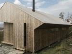 Nórsky architekt si postavil chatu v horách. Niečo také budete chcieť aj vy!