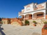 Krásna vila v Španielsku nielen na dovolenku