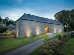 Kamenný dom uprostred malebného anglického vidieka vás vráti do pokoja minulých storočí
