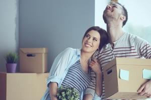 Vlastné bývanie riešime väčšinou po tridsiatke