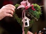 Stále vám chýba vianočná výzdoba? Vyrobte si ju podľa nášho návodu za pár minút!