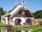 Manželia z Maďarska kúpili rozpadnutý dom. To, čo z neho dokázali vytvoriť, vás príjemne prekvapí!