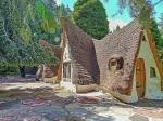 Najznámejšia chalúpka sveta je aktuálne na predaj: Domček inšpirovaný Snehulienkou ponúka rozprávku na celý život